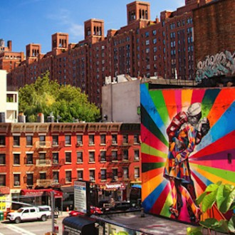 The 8 Most Expensive Neighborhoods in New York City