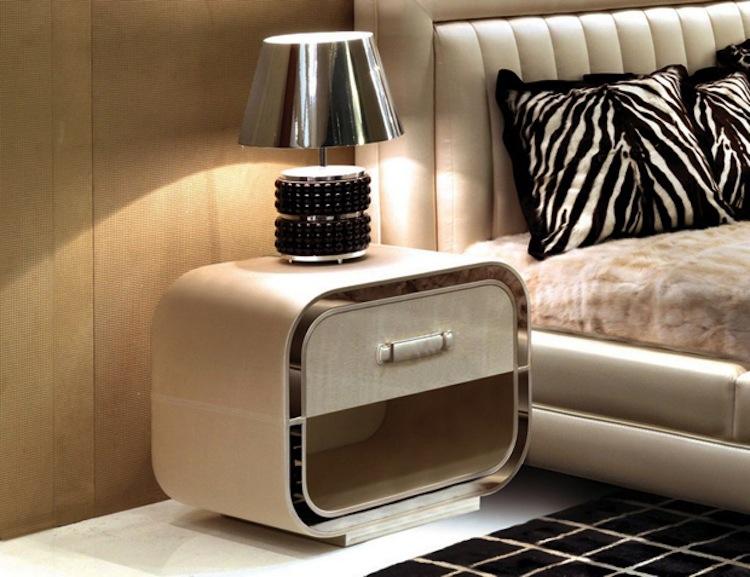 50 modern nightstands for a luxury bedroom Modern Nightstands