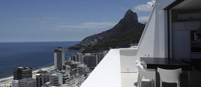 Rio de Janeiro: Ultra Luxury Real Estate in Brazil