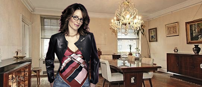 tina-fey-spends-9-5-million-to-buy-a-manhattan-condo-cover
