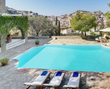 Amazing Stone Villa in Hydra Is on the Market for $6 Million. Follow all the news about The Most Expensive Homes around the world at www.themostexpensivehomes.com #mostexpensive #expensivehomes #luxuryrealestate