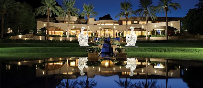 Get a Look Inside at This Astonishing $35 Million Arizona Mansion ➤ To see more news about The Most Expensive Homes around the world visit us at www.themostexpensivehomes.com #mostexpensive #mostexpensivehomes #themostexpensivehomes @expensivehomes