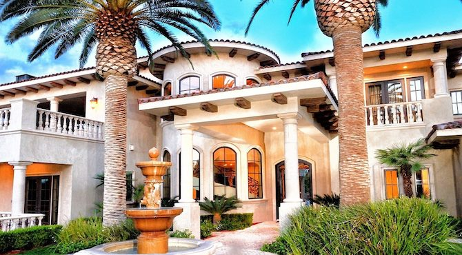 Top 5 Most Expensive Homes for Sale in Las Vegas ➤ To see more news about The Most Expensive Homes around the world visit us at www.themostexpensivehomes.com #mostexpensive #mostexpensivehomes #themostexpensivehomes @expensivehomes