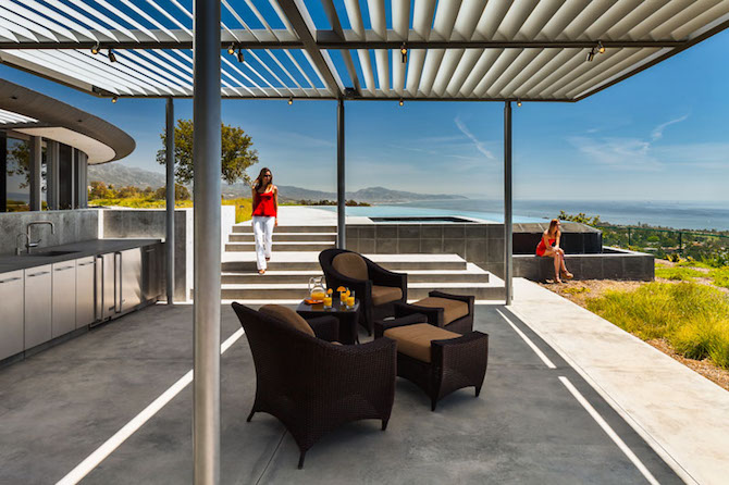 Get a Look Inside This California Home with Amazing 360-degree Views ➤ To see more news about The Most Expensive Homes around the world visit us at www.themostexpensivehomes.com #mostexpensive #mostexpensivehomes #themostexpensivehomes @expensivehomes