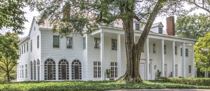 Take a look Inside This Gorgeous $5 Million Mount Vernon–Inspired Home ➤ To see more news about The Most Expensive Homes around the world visit us at www.themostexpensivehomes.com #mostexpensive #mostexpensivehomes #themostexpensivehomes @expensivehomes