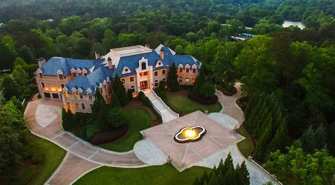 Tyler Perry's Atlanta Stunning Mansion Just Sold for $17.5 Million ➤ To see more news about The Most Expensive Homes around the world visit us at www.themostexpensivehomes.com #mostexpensive #mostexpensivehomes #themostexpensivehomes @expensivehomes