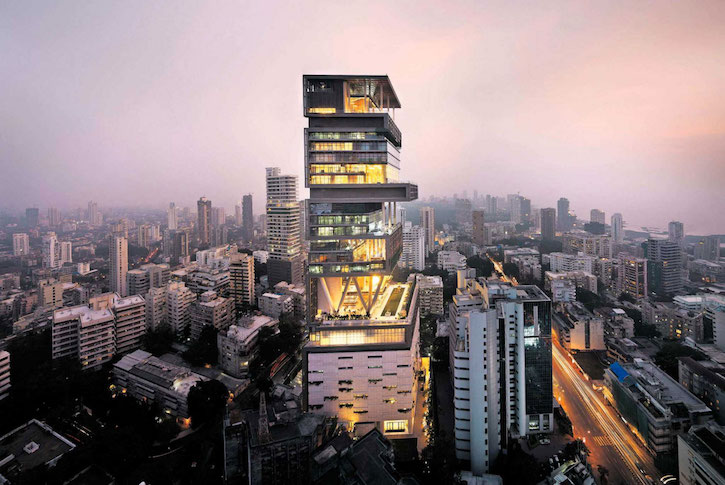 Meet the 5 Most Expensive Homes in the World ➤ To see more news about The Most Expensive Homes around the world visit us at www.themostexpensivehomes.com #mostexpensive #mostexpensivehomes #themostexpensivehomes @expensivehomes