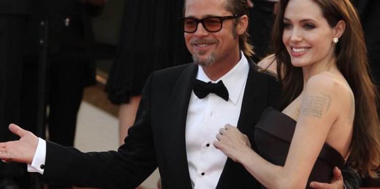 Take a Look at the Jaw-Droppingly Brad Pitt and Angelina Jolie's Homes ➤ To see more news about The Most Expensive Homes around the world visit us at www.themostexpensivehomes.com #mostexpensive #mostexpensivehomes #themostexpensivehomes @expensivehomes brad pitt and angelina jolie's homes Take a Look at the Jaw-Droppingly Brad Pitt and Angelina Jolie's Homes Take a Look at the Jaw Droppingly Brad Pitt and Angelina Jolie   s Homes 745x370