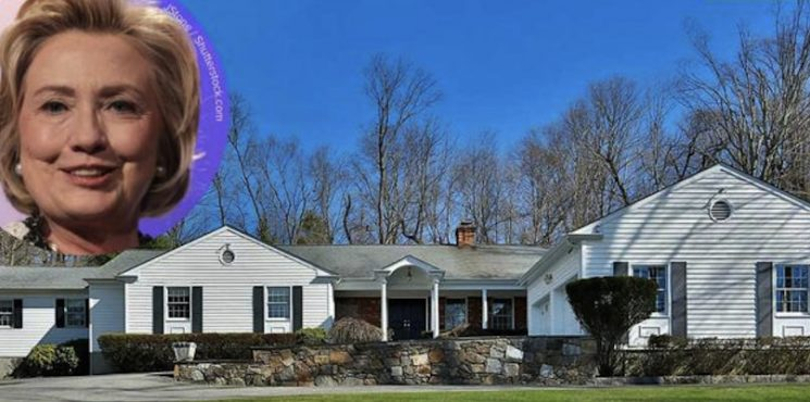 Hillary Clinton Just Bought a Gorgeous Home in Chappaqua for $1.16 M ➤ To see more news about The Most Expensive Homes around the world visit us at www.themostexpensivehomes.com #mostexpensive #mostexpensivehomes #themostexpensivehomes @expensivehomes