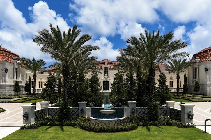 Luxury Real Estate: this Palm Beach Villa Is a Bargain at $74.5M ➤ To see more news about The Most Expensive Homes around the world visit us at www.themostexpensivehomes.com #mostexpensive #mostexpensivehomes #themostexpensivehomes @expensivehomes