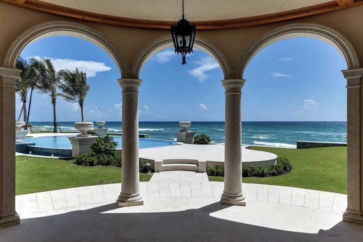 Luxury Neighborhood: this Palm Beach Villa Is a Bargain at $74.5M ➤ To see more news about The Most Expensive Homes around the world visit us at www.themostexpensivehomes.com #mostexpensive #mostexpensivehomes #themostexpensivehomes @expensivehomes