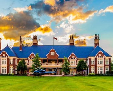 Discover Chelster Hall — The $65 Million Legendary Lakefront Property ➤ To see more news about The Most Expensive Homes around the world visit us at www.themostexpensivehomes.com #mostexpensive #mostexpensivehomes #themostexpensivehomes @expensivehomes