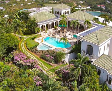 Luxury Real Estate: The Stunning Villa Kismet Can Be Yours for $13.5M ➤ To see more news about The Most Expensive Homes around the world visit us at www.themostexpensivehomes.com #mostexpensive #mostexpensivehomes #themostexpensivehomes @expensivehomes