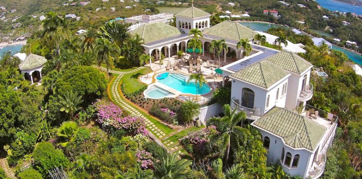 Luxury Real Estate: The Stunning Villa Kismet Can Be Yours for $13.5M ➤ To see more news about The Most Expensive Homes around the world visit us at www.themostexpensivehomes.com #mostexpensive #mostexpensivehomes #themostexpensivehomes @expensivehomes stunning villa kismet Luxury Real Estate: The Stunning Villa Kismet Can Be Yours for $13.5M Luxury Real Estate The Stunning Villa Kismet Can Be Yours for 13