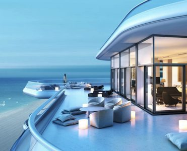 Jaw-dropping Miami Beach Oceanfront Penthouse Sold for $50 Million ➤ To see more news about The Most Expensive Homes around the world visit us at www.themostexpensivehomes.com #mostexpensive #mostexpensivehomes #themostexpensivehomes @expensivehomes faena residence miami beach Jaw-dropping Faena Residence Miami Beach Sold for $50 Million Jaw dropping Miami Beach Oceanfront Penthouse Sold for 50 Million 371x300