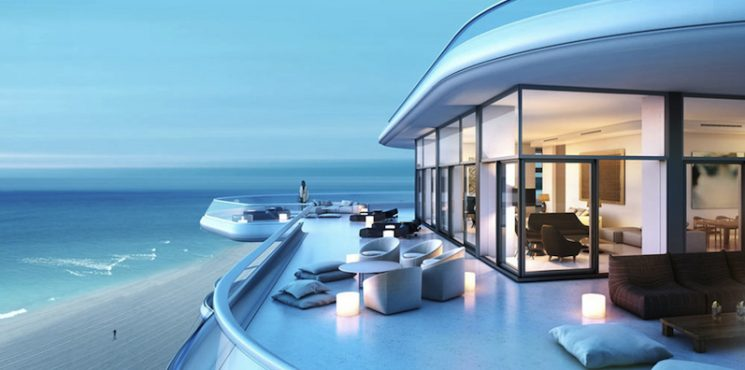 Jaw-dropping Miami Beach Oceanfront Penthouse Sold for $50 Million ➤ To see more news about The Most Expensive Homes around the world visit us at www.themostexpensivehomes.com #mostexpensive #mostexpensivehomes #themostexpensivehomes @expensivehomes faena residence miami beach Jaw-dropping Faena Residence Miami Beach Sold for $50 Million Jaw dropping Miami Beach Oceanfront Penthouse Sold for 50 Million 745x370