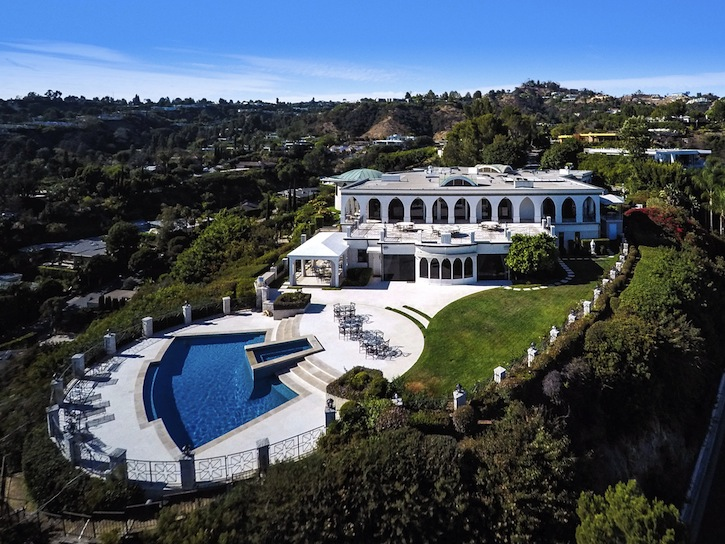 Top 10 Luxury Real Estate In Usa For Right Now To See More News