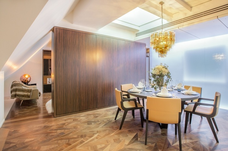 The Carlton House Terrace – a Luxury Penthouse in London For Sale ➤ To see more news about The Most Expensive Homes around the world visit us at www.themostexpensivehomes.com #mostexpensive #mostexpensivehomes #themostexpensivehomes @expensivehomes