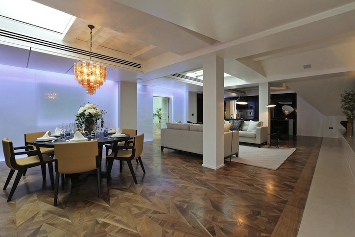 The Carlton House Terrace – a Luxury Penthouse For Sale in London ➤ To see more news about The Most Expensive Homes around the world visit us at www.themostexpensivehomes.com #mostexpensive #mostexpensivehomes #themostexpensivehomes @expensivehomes