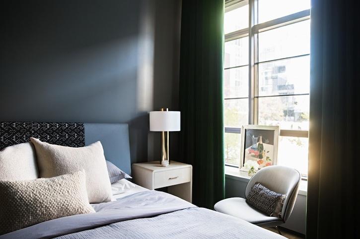 Celebrity Interior Designer Revamps a NYC Home CELEBRITY HOMES