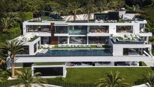 This Bel-Air Luxury Mansion is America's Most Expensive Home ➤ To see more news about The Most Expensive Homes around the world visit us at www.themostexpensivehomes.com #mostexpensive #mostexpensivehomes #themostexpensivehomes @expensivehomes  This Bel-Air Luxury Mansion is America's Most Expensive Home 1 This Bel Air Luxury Mansion is America   s Most Expensive Home 1 300x170