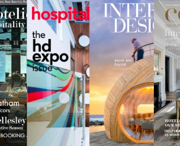 Top Hospitality Design Magazines to Inspire Your Next Project ➤ To see more news about The Most Expensive Homes around the world visit us at www.themostexpensivehomes.com #mostexpensive #mostexpensivehomes #themostexpensivehomes @expensivehomes top hospitality design magazines Top Hospitality Design Magazines to Inspire Your Next Project Top Hospitality Design Magazines to Inspire Your Next Project 371x300