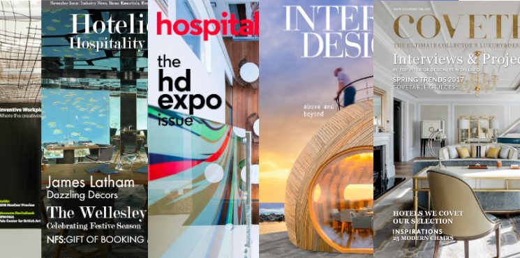 Top Hospitality Design Magazines to Inspire Your Next Project ➤ To see more news about The Most Expensive Homes around the world visit us at www.themostexpensivehomes.com #mostexpensive #mostexpensivehomes #themostexpensivehomes @expensivehomes top hospitality design magazines Top Hospitality Design Magazines to Inspire Your Next Project Top Hospitality Design Magazines to Inspire Your Next Project 745x370