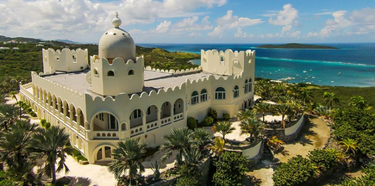 Be Mesmerized by the $15 Million Fairytale Castle of St. Croix ➤ To see more news about The Most Expensive Homes around the world visit us at www.themostexpensivehomes.com #mostexpensive #mostexpensivehomes #themostexpensivehomes @expensivehomes million fairytale castle of st. croix Be Mesmerized by the $15 Million Fairytale Castle of St. Croix Be Mesmerized by the 15 Million Fairytale Castle of St