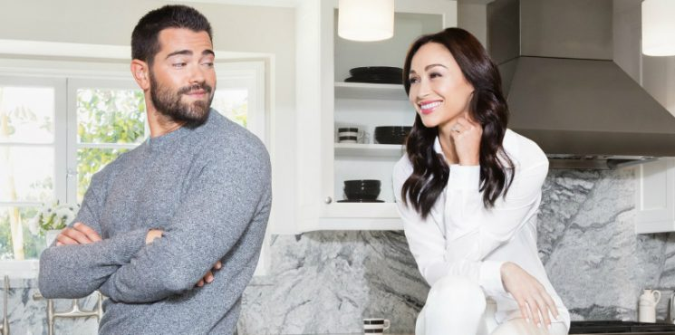 CELEBRITY HOMES: Jesse Metcalfe and Cara Santana's Los Angeles Home ➤ To see more news about The Most Expensive Homes around the world visit us at www.themostexpensivehomes.com #mostexpensive #mostexpensivehomes #themostexpensivehomes @expensivehomes celebrity homes CELEBRITY HOMES: Jesse Metcalfe and Cara Santana's Los Angeles Home CELEBRITY HOMES Jesse Metcalfe and Cara Santana   s Los Angeles Home 745x370