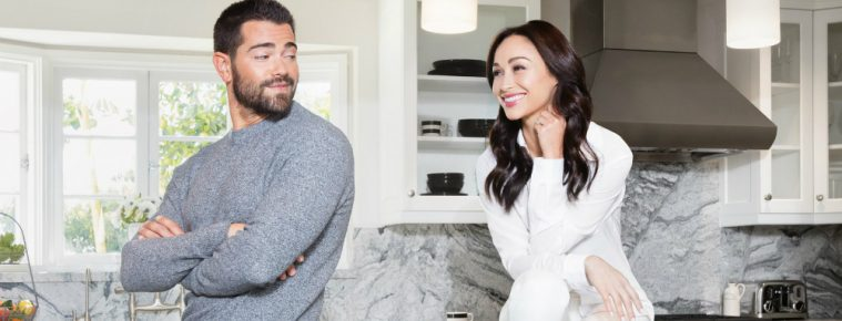 CELEBRITY HOMES: Jesse Metcalfe and Cara Santana's Los Angeles Home ➤ To see more news about The Most Expensive Homes around the world visit us at www.themostexpensivehomes.com #mostexpensive #mostexpensivehomes #themostexpensivehomes @expensivehomes celebrity homes CELEBRITY HOMES: Jesse Metcalfe and Cara Santana's Los Angeles Home CELEBRITY HOMES Jesse Metcalfe and Cara Santana   s Los Angeles Home 759x290