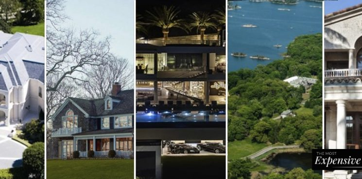 Get to Know The Most Expensive Homes in America ➤ To see more news about The Most Expensive Homes around the world visit us at www.themostexpensivehomes.com #mostexpensive #mostexpensivehomes #themostexpensivehomes @expensivehomes the most expensive homes in america Get to Know The Most Expensive Homes in America Get to Know The Most Expensive Homes in America 6 745x370