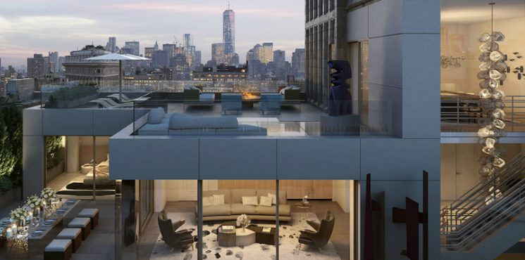 The Jaw-Dropping Crown Penthouse is on the Market for $68.5 Million ➤ To see more news about The Most Expensive Homes around the world visit us at www.themostexpensivehomes.com #mostexpensive #mostexpensivehomes #themostexpensivehomes @expensivehomes jaw-dropping crown penthouse The Jaw-Dropping Crown Penthouse is on the Market for $68.5 Million The Jaw Dropping Crown Penthouse is on the Market 745x370