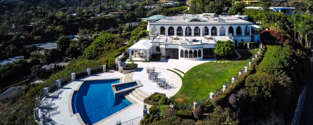 The most luxury real estate in usa for sale the most for The biggest house in america for sale