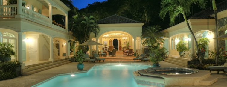 This Dreamy Beach House in St John is on the Market for $14M ➤ To see more news about The Most Expensive Homes around the world visit us at www.themostexpensivehomes.com #mostexpensive #mostexpensivehomes #themostexpensivehomes @expensivehomes