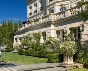 This Luxury Real Estate in Chicago's Lincoln Park is Listed For $50M ➤ To see more news about The Most Expensive Homes around the world visit us at www.themostexpensivehomes.com #mostexpensive #mostexpensivehomes #themostexpensivehomes @expensivehomes luxury real estate in chicago This Luxury Real Estate in Chicago's Lincoln Park is Listed For $50M This Luxury Real Estate in Chicagos Lincoln Park is Listed For 50M 371x300
