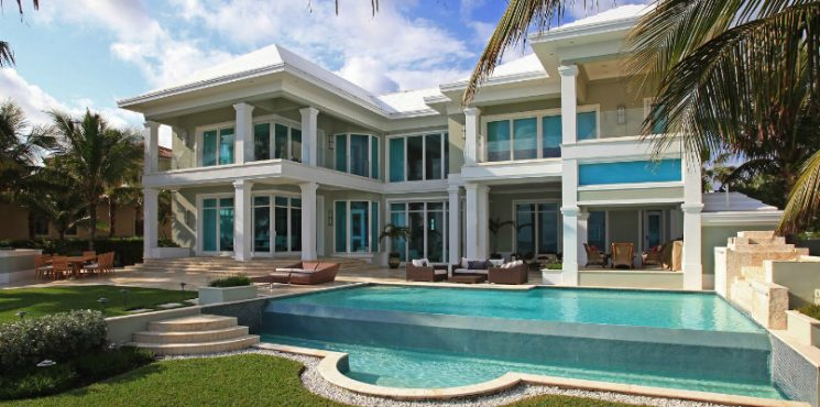 This Stunning Ocean Club Estate in the Bahamas is for Sale for $14.5M ➤ To see more news about The Most Expensive Homes around the world visit us at www.themostexpensivehomes.com #mostexpensive #mostexpensivehomes #themostexpensivehomes @expensivehomes Ocean Club Estate This Stunning Ocean Club Estate in the Bahamas is for Sale for $14.5M This Stunning Ocean Club Estate in the Bahamas is for Sale for 14