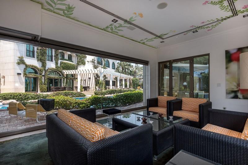 29 Luxurius Improving: Meet The Stunning Bahrain Luxury Real Estate's Janubiya