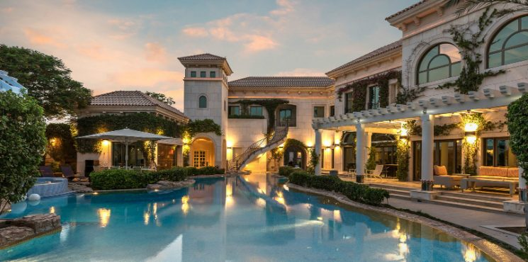 Meet the Stunning Bahrain Luxury Real Estate's Janubiya Villa ➤ To see more news about The Most Expensive Homes around the world visit us at www.themostexpensivehomes.com #mostexpensive #mostexpensivehomes #themostexpensivehomes @expensivehomes