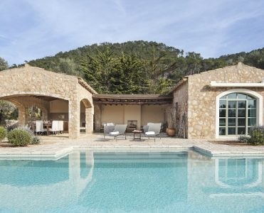 Look This Majorcan Dream Home with Stunning Views to the Pto Andratx ➤ To see more news about The Most Expensive Homes around the world visit us at www.themostexpensivehomes.com #mostexpensive #mostexpensivehomes #themostexpensivehomes @expensivehomes