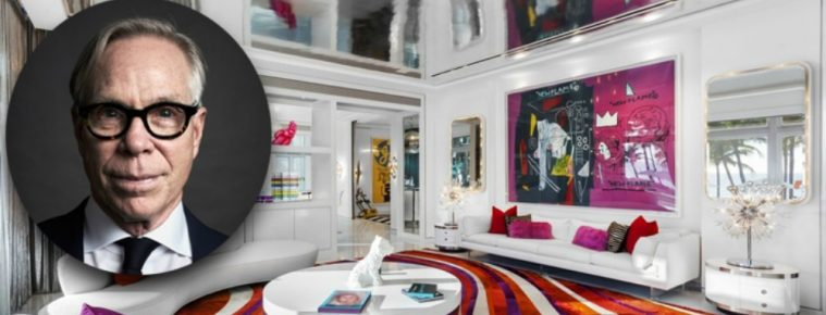 Step Inside the Funkiest Tommy Hilfiger's Florida Mansion ➤ To see more news about The Most Expensive Homes around the world visit us at www.themostexpensivehomes.com #mostexpensive #mostexpensivehomes #themostexpensivehomes @expensivehomes Tommy Hilfiger's Florida Mansion Step Inside the Funkiest Tommy Hilfiger's Florida Mansion Step Inside the Funkiest Tommy Hilfigers Florida Mansion 759x290