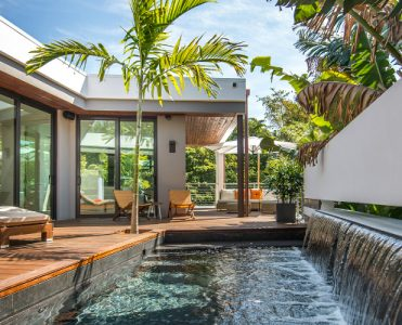 Tropical Modern Zen Treehouse in Coconut Grove | LUXURY NEIGHBORHOODS ➤ To see more news about The Most Expensive Homes around the world visit us at www.themostexpensivehomes.com #mostexpensive #mostexpensivehomes #themostexpensivehomes @expensivehomes