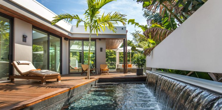 Tropical Modern Zen Treehouse in Coconut Grove   LUXURY NEIGHBORHOODS ➤ To see more news about The Most Expensive Homes around the world visit us at www.themostexpensivehomes.com #mostexpensive #mostexpensivehomes #themostexpensivehomes @expensivehomes