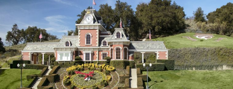 Whimsical Michael Jackson's Magical Neverland Ranch Is For Sale LUXURY REAL ESTATE ➤ To see more news about The Most Expensive Homes around the world visit us at www.themostexpensivehomes.com #mostexpensive #mostexpensivehomes #themostexpensivehomes @expensivehomes