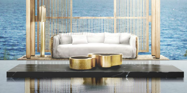 How to Decorate Like a Pro with The Most Expensive Furniture Brands - The Most Expensive Homes' editors present you the hottest tips for your best interior design projects ➤ To see more news about The Most Expensive Homes around the world visit us at www.themostexpensivehomes.com #mostexpensive #mostexpensivehomes #luxuryfurniturebrands @expensivehomes @koket @bocadolobo @delightfulll @brabbu @essentialhomeeu @circudesign @mvalentinabath @luxxu