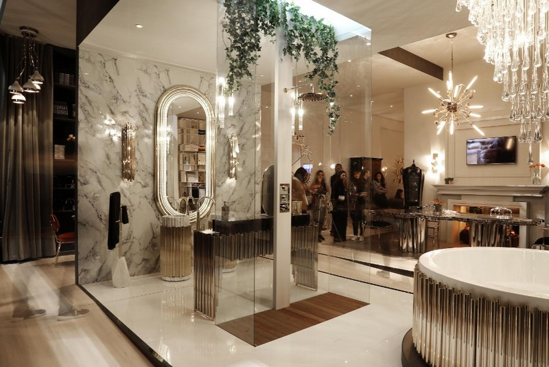 iSaloni 2017: Best Moments You Shouldn't Have Missed ➤ To see more news about The Most Expensive Homes around the world visit us at www.themostexpensivehomes.com #mostexpensive #mostexpensivehomes #themostexpensivehomes @expensivehomes