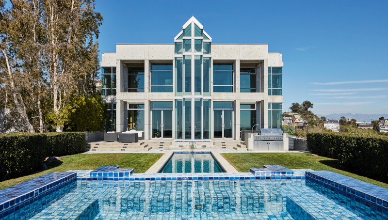 most expensive homes in los angeles Skycastle is One of the Most Expensive Homes in Los Angeles for Sale Skycastle is One of the Most Expensive Homes in Los Angeles for Sale 1