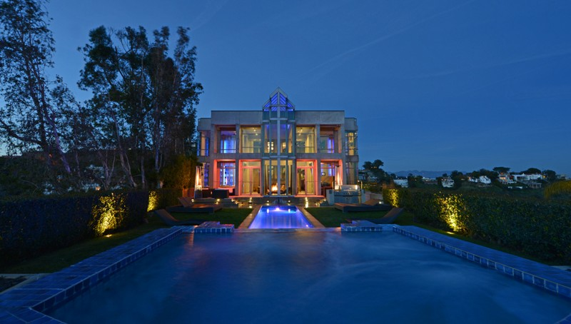 most expensive homes in los angeles Skycastle is One of the Most Expensive Homes in Los Angeles for Sale Skycastle is One of the Most Expensive Homes in Los Angeles for Sale 2