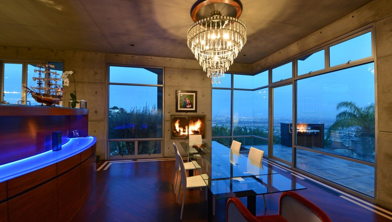 most expensive homes in los angeles Skycastle is One of the Most Expensive Homes in Los Angeles for Sale Skycastle is One of the Most Expensive Homes in Los Angeles for Sale 4