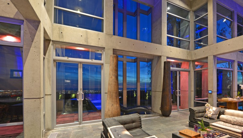 most expensive homes in los angeles Skycastle is One of the Most Expensive Homes in Los Angeles for Sale Skycastle is One of the Most Expensive Homes in Los Angeles for Sale 6