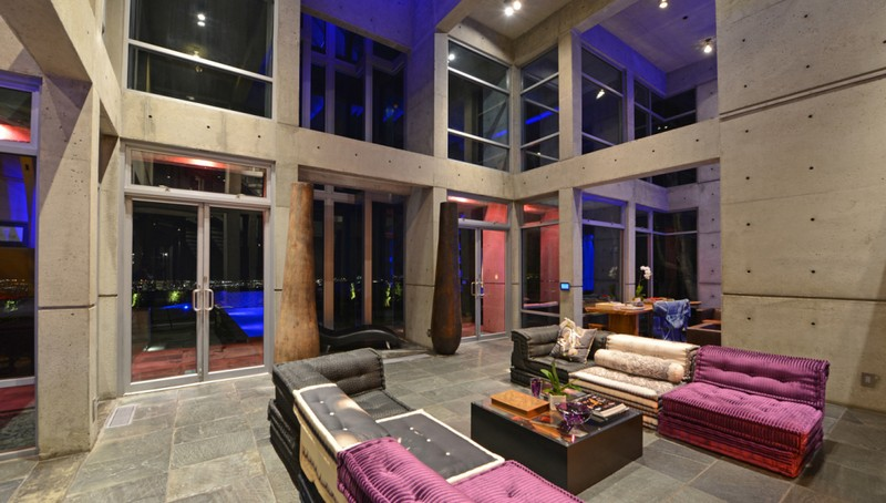 most expensive homes in los angeles Skycastle is One of the Most Expensive Homes in Los Angeles for Sale Skycastle is One of the Most Expensive Homes in Los Angeles for Sale 8